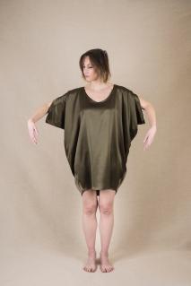sabinearmand-createur-vetements-montpellier-robe-courte-soie-2